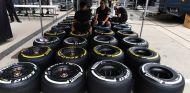 Los neumáticos más duros de la gama de Pirelli – SoyMotor.com