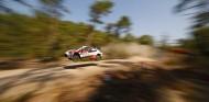 Meeke y Toyota avisan en el Shakedown de Turquía - SoyMotor.com