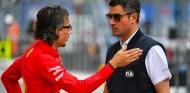 """La FIA y las órdenes de equipo de Ferrari: """"Son parte de la F1"""" - SoyMotor.com"""