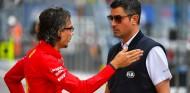 La FIA quiere un medidor de combustible estándar para 2021 - SoyMotor.com