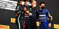 McLaren vuelve al podio: Norris firma una tercera posición en Imola - SoyMotor.com