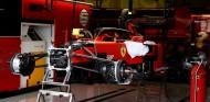Ferrari SF90 en una imagen de archivo - SoyMotor.com