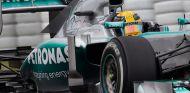 Pirelli introduce en Nürburgring los neumáticos traseros con construcción de Kevlar