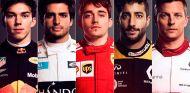 Fichajes y cambios de equipo: así cobra forma la Fórmula 1 de 2019