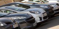 ¿Cuánto vale tu coche hoy? - SoyMotor.com