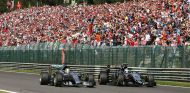 Force India espera seguir progresando en la parrilla con el nuevo motor de Mercedes para 2016 - LaF1