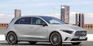 Este render del Mercedes Clase A desvela el diseño que tendrá el compacto alemán - SoyMotor