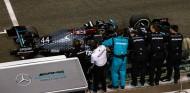 """Mercedes comienza a pensar en 2022 """"muy en serio"""" - SoyMotor.com"""