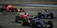 Primera vuelta del GP de Baréin - SoyMotor