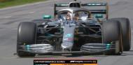 Avalancha de críticas a los nuevos grafismos televisivos de la Fórmula 1 - SoyMotor.com