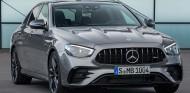 Mercedes-AMG E 53 4Matic+ 2021 - SoyMotor.com