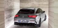 Mercedes-AMG CLA 45 S 4MATIC+ - SoyMotor.com