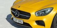 Mercedes-AMG GT de 2014 - SoyMotor.com