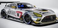 Daniel Juncadella vuelve a la Resistencia con un Mercedes-AMG GT3 - SoyMotor.com