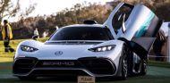 Las emisiones retrasan la entrada de los Mercedes-AMG One - SoyMotor.com