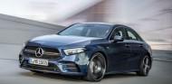 El nuevo Mercedes-AMG A 35 4MATIC Sedán acelera de 0 a 100 kilómetros/hora en menos de cinco segundos - SoyMotor.com