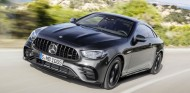 Mercedes-Benz Clase E Coupé 2021: el toque deportivo - SoyMotor.com