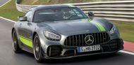 Mercedes-AMG GT R PRO - SoyMotor.com