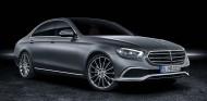 Mercedes-Benz Clase E Saloon - SoyMotor.com