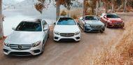 Mercedes ha comenzado su servicio de suscripción en Estados Unidos - SoyMotor.com