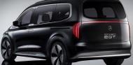 Mercedes-Benz Concept EQT, versión conceptual del EQT - SoyMotor.com