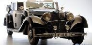 Mercedes Adolf Hitler - SoyMotor.com