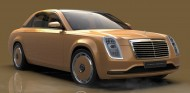 Mercedes-Benz Icon E Concept - SoyMotor,com