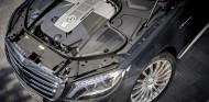 Mercedes-AMG S65 Final Edition: nuevo adiós al V12 biturbo - SoyMotor.com