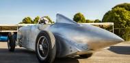 Mercedes-Benz SSKL, o como un 'pepino' dio origen a la leyenda de las flechas de plata - SoyMotor.com