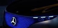 Mercedes-Benz Vision EQS - SoyMotor.com