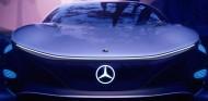 Mercedes-Benz cree que es imposible fabricar tantos coches eléctricos como se quiere - SoyMotor.com