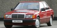 ¿Sabías que Mercedes-Benz ya presentó un coche eléctrico en 1990? - SoyMotor.com