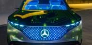 Mercedes-Benz y Nvidia, de la mano en la conducción autónoma - SoyMotor.com