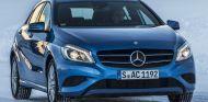 Mercedes renueva la tercera generación del Clase A - SoyMotor