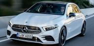 Mercedes-Benz Clase A: 25.000 unidades a revisión en España - SoyMotor.com