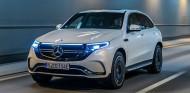 El Mercedes-Benz EQC no tendrá versión AMG - SoyMotor.com