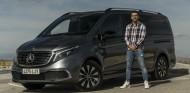 Mercedes-Benz EQV 2020: probamos la furgoneta 'premium' eléctrica - SoyMotor.com
