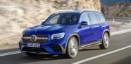 Mercedes-Benz GLB 2020: nueva versión de acceso - SoyMotor.com