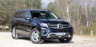 La foto corresponde a la actual generación del Mercedes-Benz GLS - SoyMotor