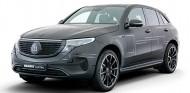 El Mercedes EQC, tratado por Brabus - SoyMotor.com