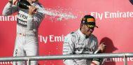 Mumm deja de ser patrocinador oficial de la Fórmula 1 - LaF1