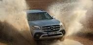 Mercedes Clase X 350d: la unión hace la fuerza - SoyMotor.com