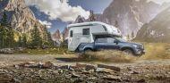 Mercedes Clase X Camper - SoyMotor.com