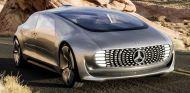 Mercedes ha dejado píldoras de su tecnología eléctrica en sus últimos prototipos - SoyMotor