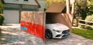 En Alemania, Mercedes te entrega a domicilio tu nuevo coche - SoyMotor.com