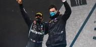 Mercedes no duda del compromiso de Hamilton - SoyMotor.com