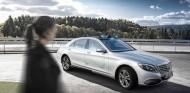 Así es el coche cooperativo de Mercedes - SoyMotor.com