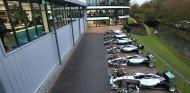 Mercedes mantiene abiertas sus fábricas de Fórmula 1 de Reino Unido - SoyMotor.com