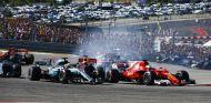 Dejar a los pilotos correr a fondo no mejoraría la F1, según Mercedes