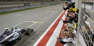 Mercedes ganará sin dominar en 2016, según Coulthard - LaF1